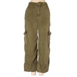 BDG Utility Olive Green Cargo Pants
